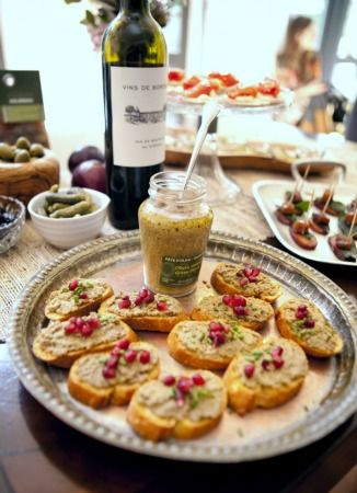 Celebrate Bastille Day With a French-Themed Party | Devour The Blog: Cooking Channel's Recipe and Food Blog