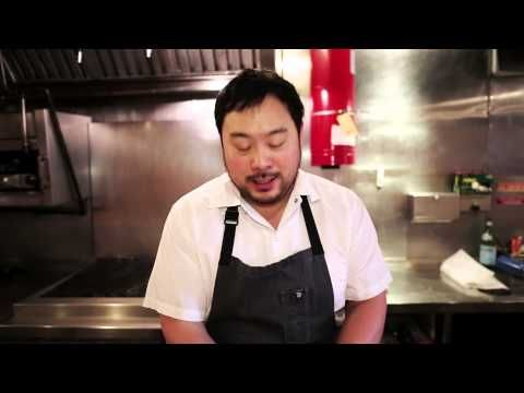 People Cooking Things: How to Make Ramen Fried Chicken, with David Chang - YouTube