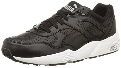 Puma R698, Sneakers Basses mixte adulte, Noir (Black/Black/Drizzle), 46 EU Puma https://www.amazon.fr/dp/B00YNKK8IW/ref=cm_sw_r_pi_dp_7WNfxb3E589KB