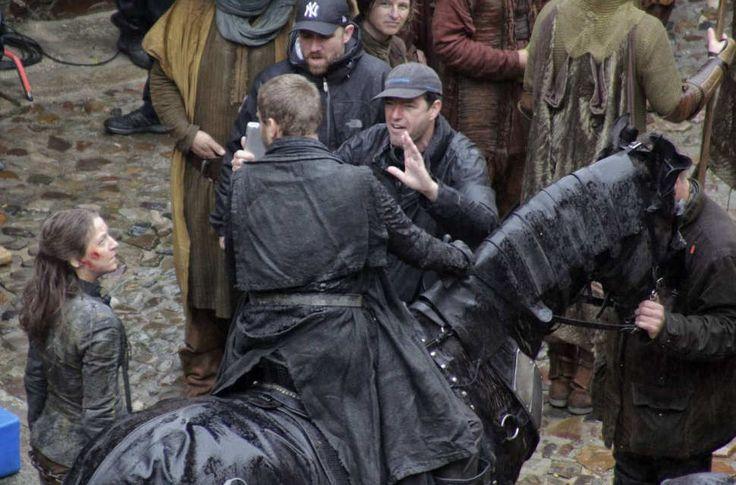 Game of Thrones: Ηθοποιός λέει πως ανακάλυψε το cast πότε πεθαίνει ο καθένας τους // More: https://hqm.gr/game-of-thrones-actors-learn-being-killed // #Drama #Fantasy #GameOfThrones #GoTSeason7 #HBO #JessicaHenwick #Romance #Series #Entertainment #TV