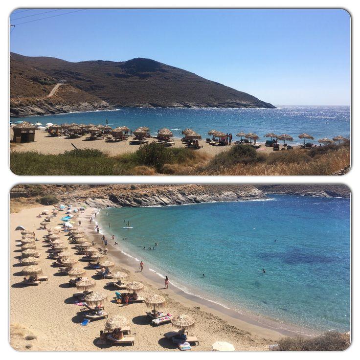 Xyla beach, Kea island Greece. www.arkoulis.com
