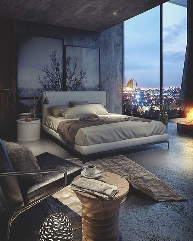 Bedroom goals ♠️♠️♠️ ____________________________________________ ☑️#luxuryhousepost #luxurycarpost #luxury #architecture #rich #boss #home #house #luxuryhouse #success #goals #followforfollow #millionaire #billionaire #luxurylifestyle #luxurylife ____________________________________________ © all rights belong to the respective owner