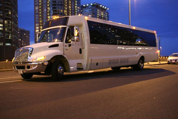 Our fleet of newer model vehicles are meticulously maintained and operated by courteous and professional drivers trained in the art of customer satisfaction. #Chicago_Limo_Rental #Chicago_Limo_Service #Chicago_Limousine