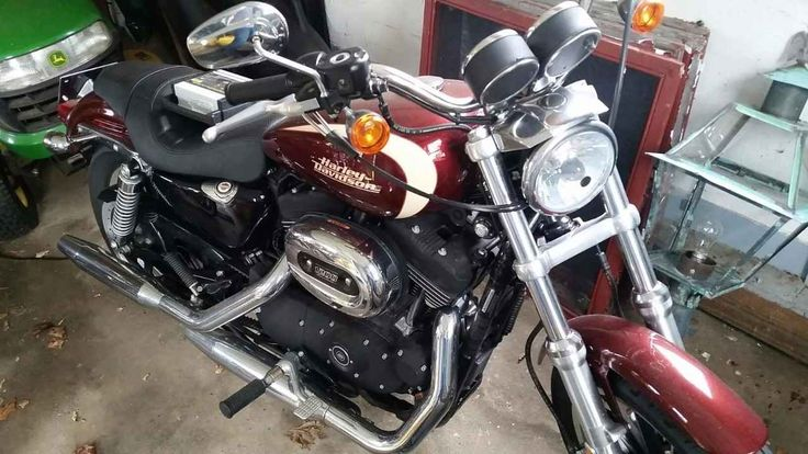Used 2008 Harley-Davidson SPORTSTER 1200 SPORT Motorcycles For Sale in Massachusetts,MA. 2008 HD Sportster Roadster, 1850 miles, oversized tank, always garaged. Excellent condition