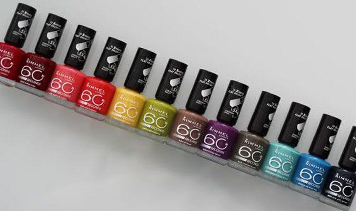 Gratis Nagellak van Rimmel Testen !!! Schrijf je nu in en stel je kandidaat om helemaal gratis deze Rimmel 60 seconds nagellak te testen. Wees er wel snel bij want er worden slechts 500 personen gezocht en de actie is maar geldig tot 7 maart. Schijf je NU in. Ontdek het hier ==> http://gratisprijzenwinnen.be/gratis-nagellak-van-rimmel/  #gratis #nagellak #rimmel #staaltjes