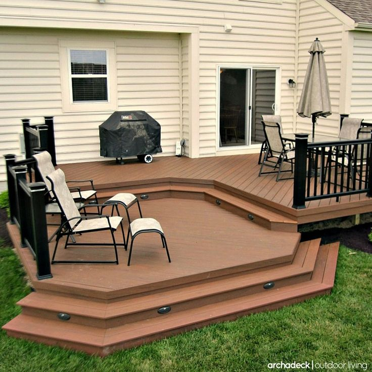 130 Best Images About Deck Steps, Porch Steps And Other