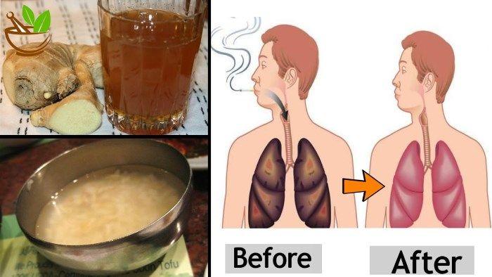 A dohányzás egyik legártalmasabb következménye, hogy a tüdő megtelik méreganyagokkal. Ez pedig nemcsak a jelenleg dohányzókra nézve igaz, hanem azokra is, akik már letették ugyan a cigarettát, de egykor függői voltak. Szerencsére van mód arra, hogy a tüdőt megtisztítsuk. Ebben segít ez a hagymát, ku