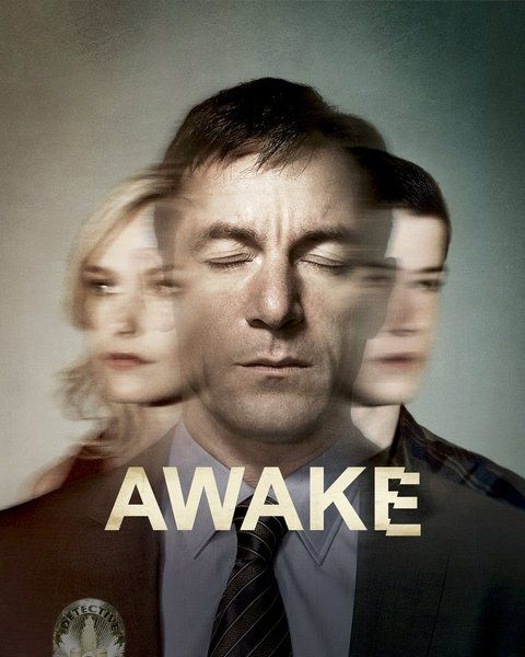 Awake: a brilliant show that was cancelled way too soon.: Fave Tvseriesold New, Dreams, Detective Living, Awake Tv, Cars Accidents, Favorite Detectives, Families Member, Police Detective, Events Photo