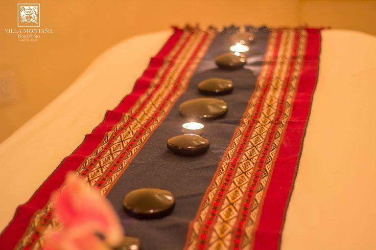 Regálate 5 minutos y reserva tu masaje en nuestro spa para este fin de semana.        ☎️ 01 800 963 3100  #HotelVillaMontaña