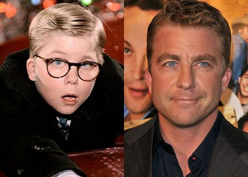 """A Christmas Story""  Peter Billingsley is a highly-successful child actor turned producer. He is best known for his 1983 role as Ralphie in ""A Christmas Story."""