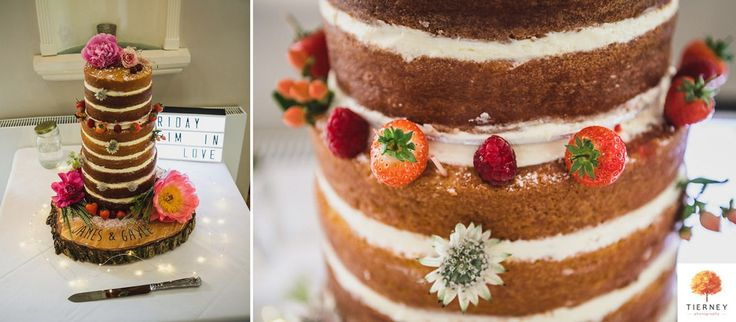 Wedding Cake, Losehill House Hotel & Spa, Peak District, Derbyshire