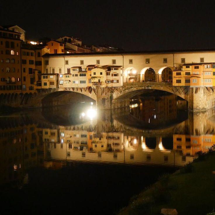 Ponte Vecchio... Firenze #firenzeegitim #italyadaegitim #italyadamaster #italyanca #floransa #italya #italia #italy #pontevecchio by firenzeegitim