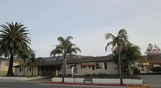 Town and Country Inn - 2 Star #Motels - $70 - #Hotels #UnitedStatesofAmerica #SantaBarbara http://www.justigo.net/hotels/united-states-of-america/santa-barbara/town-and-country-inn_92332.html
