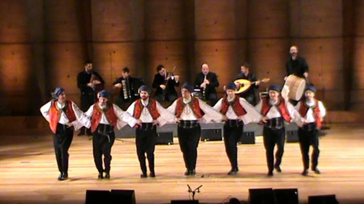 Ζωναράδικος - Τσέστος - Συγκαθιστό - Λύκειο των Ελληνίδων - UNESCO - 20....