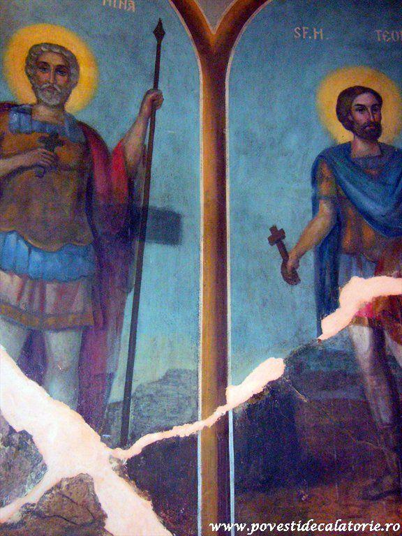 Biserica Puchenii Mari (5)