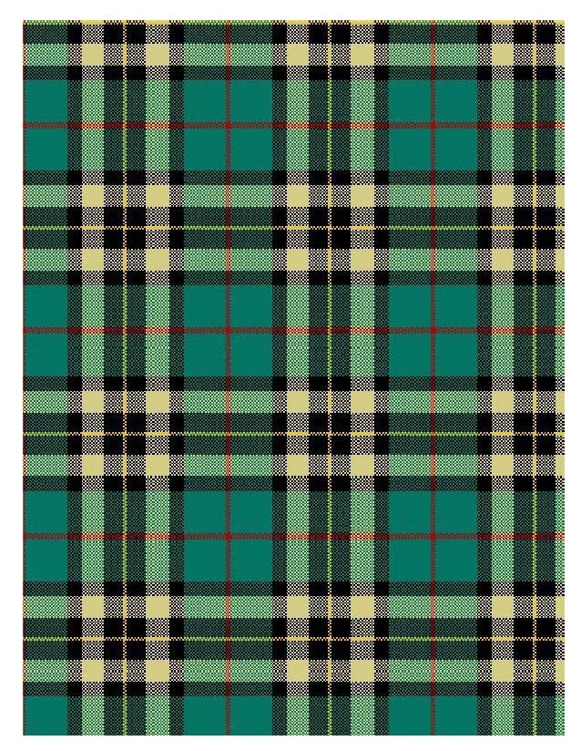 Tartan Love These Colors As Well Mad About Plaid