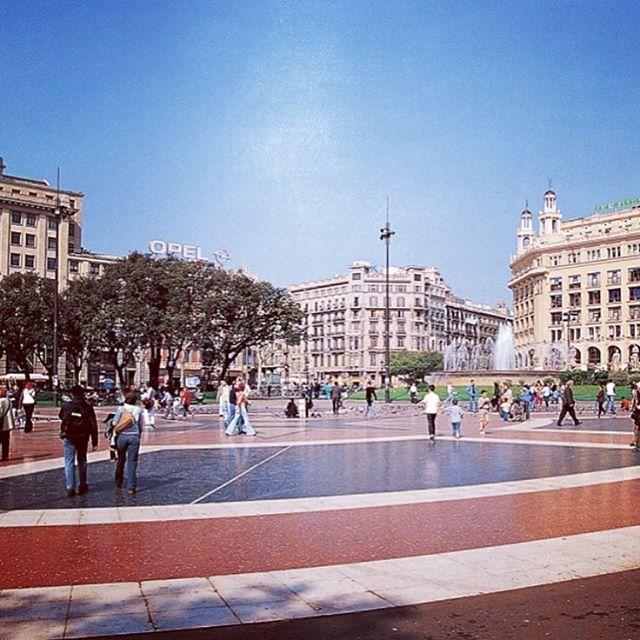 Paseos por #catalunya #bcn #BARCELONA #ciudad #selfie #fotos #instapic #instacity #tags @bcn_exp @italianiabarcelona @bcncreativa @bcncultura