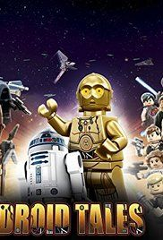 Droid Tales Episode 4 Flight Of The Falcon. While on the Falcon, C-3PO picks up a faint signal from R2...he's on Geonosis! When the Falcon lands, 3PO is happily reunited with R2, and the Mystery Kidnapper is revealed!