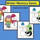 Children love to play memory games. Memory games are great to help strengthen a child's brain. Memory games also help improve a child's visual disc...