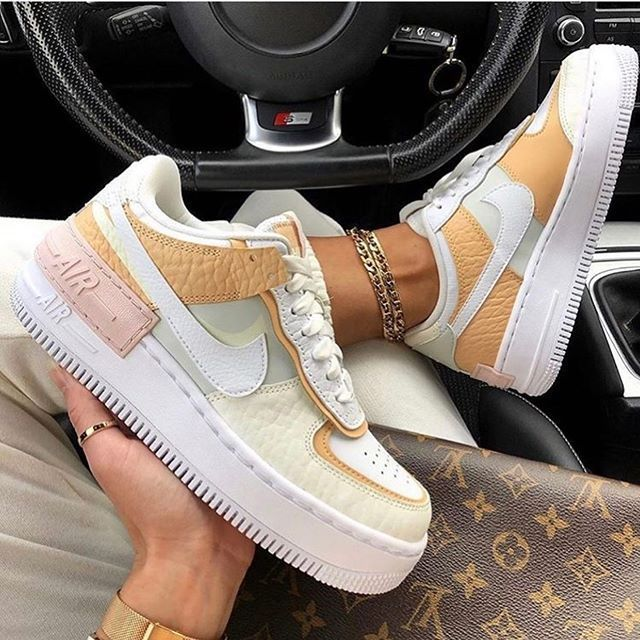 nike air force 1 shadow donna rosa