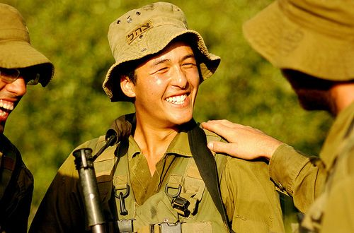A Legacy of Diversity: The Israel Defense Forces - Find the latest news about Israel, the Syria civil war and the Middle East at http://www.israelnewsreport.net/a-legacy-of-diversity-the-israel-defense-forces/.