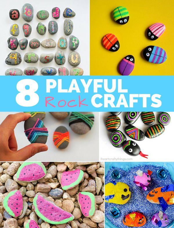 2183 Best Crafts For Kids Images On Pinterest