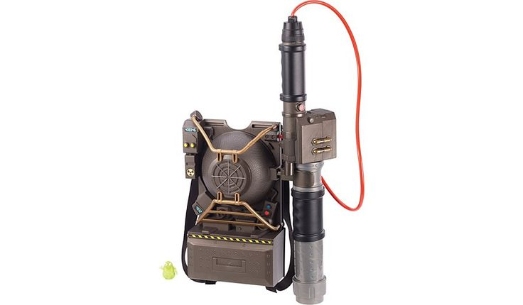 Ghostbusters Proton Pack Projector, read reviews and buy online at George at ASDA. Shop from our latest range in Kids. The legendary Ghostbusters movie is ba...