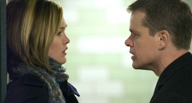 15 THINGS YOU (PROBABLY) DIDN'T KNOW ABOUT THE BOURNE SUPREMACY
