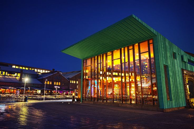 What attractions do the inhabitants of Trondheim enjoy? Here you will find a list of some of them, allowing you to enjoy Trondheim like the locals do.
