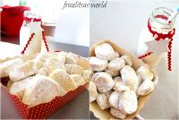 Home is where your story begins...: Sweets