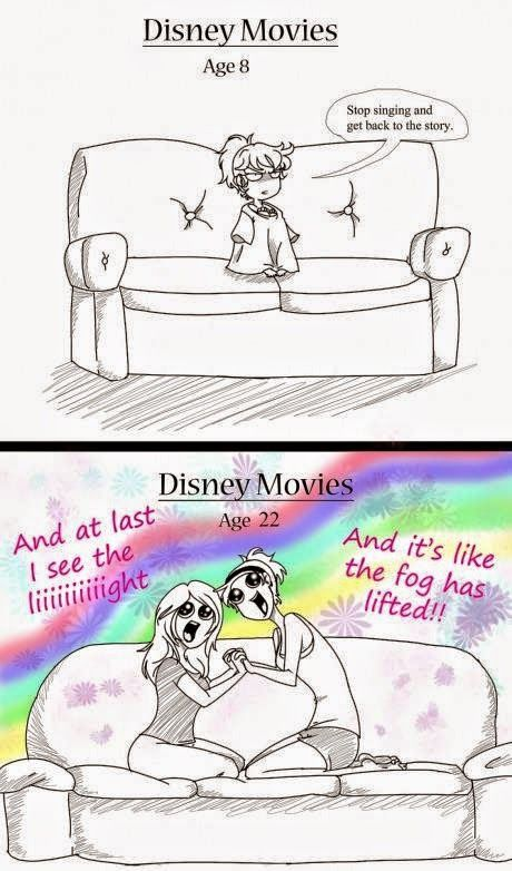Hilarious and clean Disney memes, Aladdin, Mulan, Lion King, Tangled, Disney Princesses, and much more!