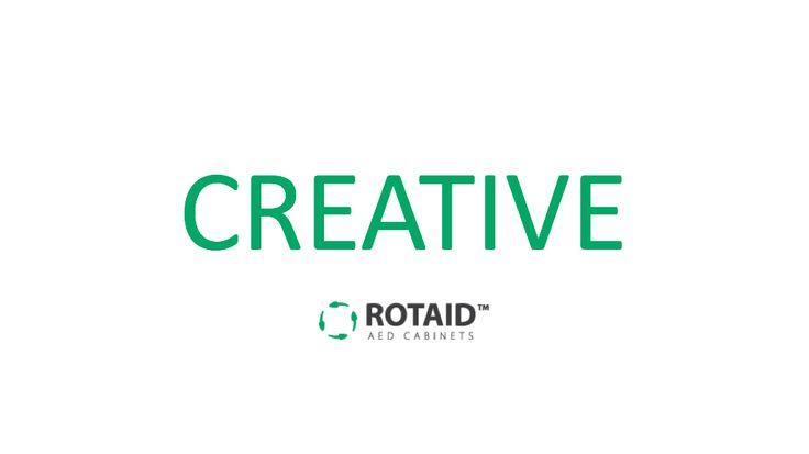 CREATIVE MARKETING OF ROTAID