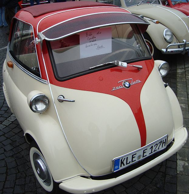 25+ Best Ideas About Bmw Isetta On Pinterest