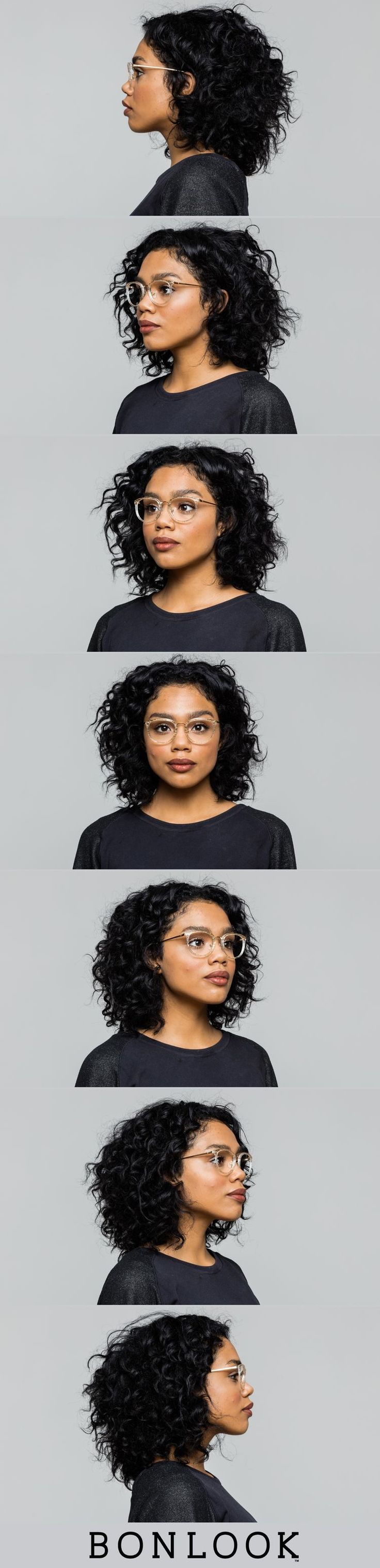 Open your eyes wide and prepare to be Amazed. These frames are neither square nor round, neither thick nor thin, nor too narrow or too wide, and nor are they radically classy or casual: Amaze strikes the perfect balance for the ones who like to have it all.
