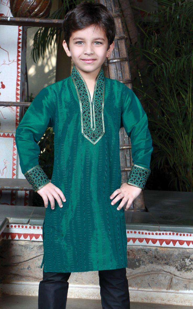 Kids Sherwani Suits - Boys Sherwani