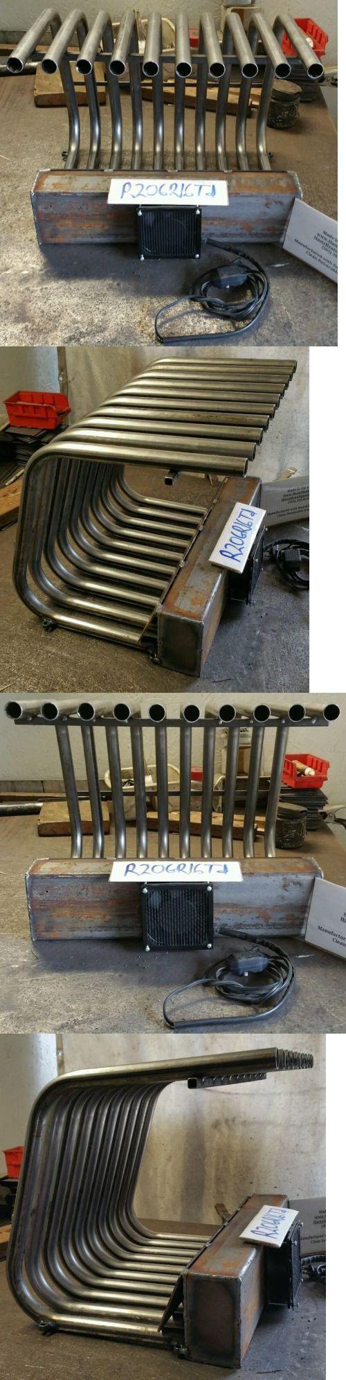 Andirons Grates and Firedogs 79648: R20gr16td Heat Exchanger Fireplace Furnace Heatilator Fireback Grate Heat Blower -> BUY IT NOW ONLY: $460 on eBay!