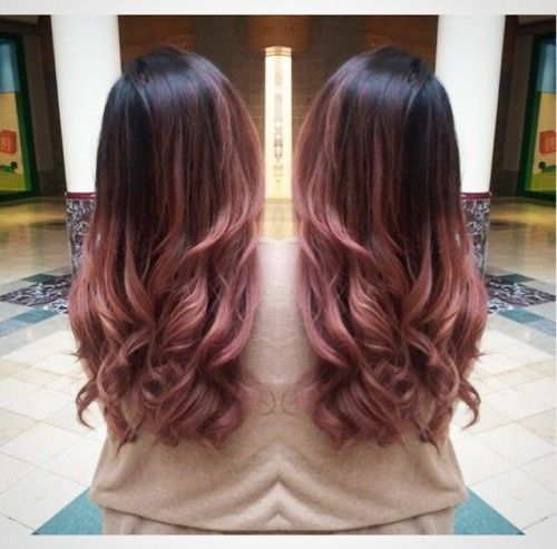 pink ombre hair_03