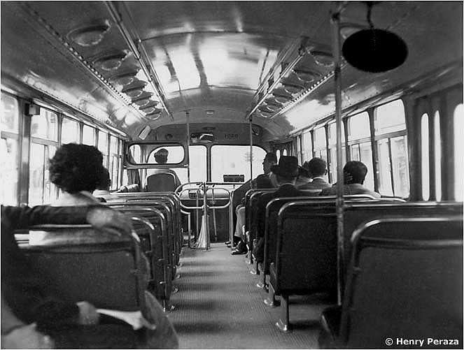 The Trolleybuses of Bogotá