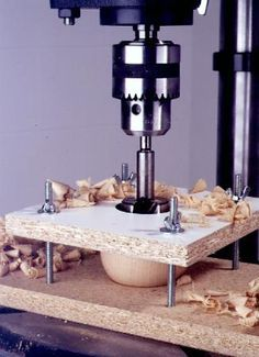 Ball Drilling Jig