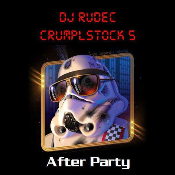 "Check out ""CrumplStock 5 - The After Party (DJ Rudec Plays Rhythm Scholar Stuff)"" by DJ Rudec on Mixcloud"