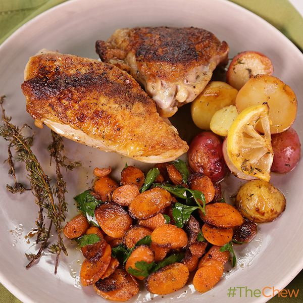 937 Best The Chew Recipes Images On Pinterest