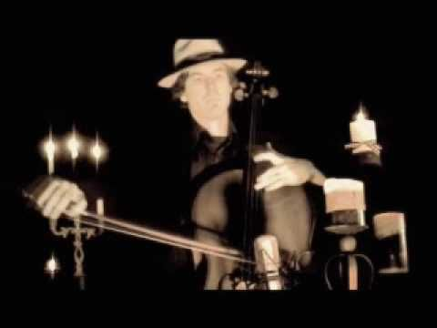 """Here is the video for Adam Hurst's """"Elegy.""""    You can see the haunting""""ghost cellist""""yourself at The Good Faeries Ball this November! For tickets and more information about Adam Hurst or The Good Faeries Ball, visit our website at: http://faeriecon.com/"""