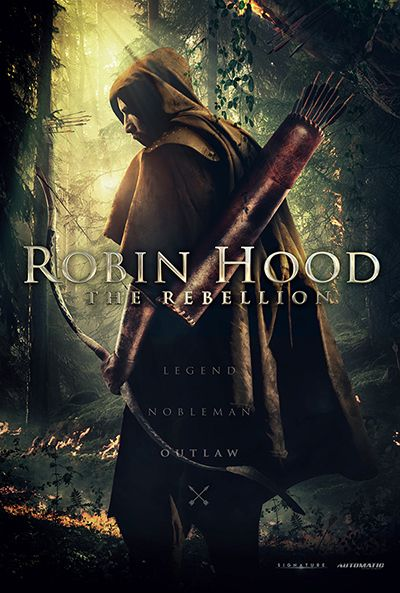 Watch Robin Hood 2018 full movie Hd1080p Free Online