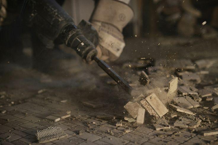 1000 ideas about pneumatic hammer on pinterest power. Black Bedroom Furniture Sets. Home Design Ideas