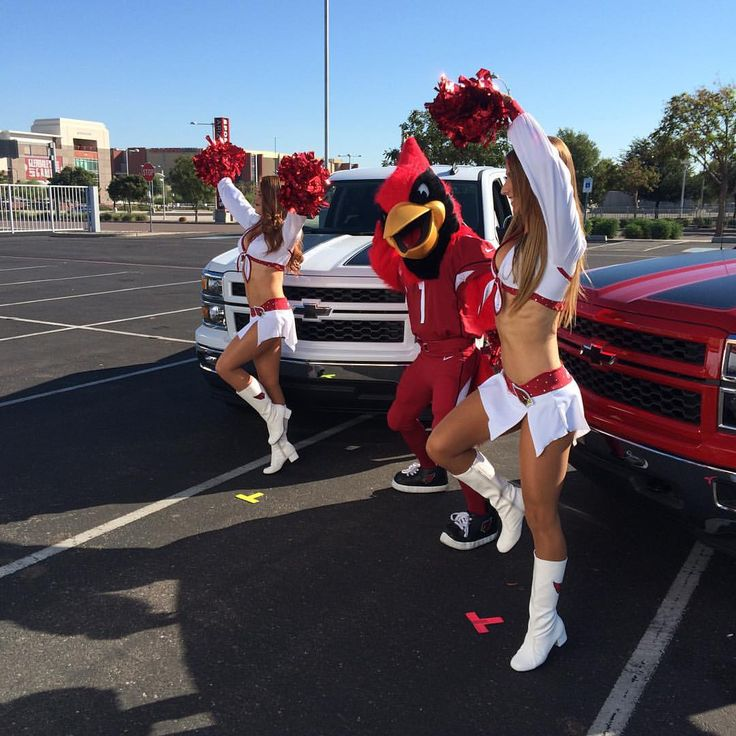 Commercial Lighting Az: 60 Best Images About AZ Cardinals Cheerleaders On