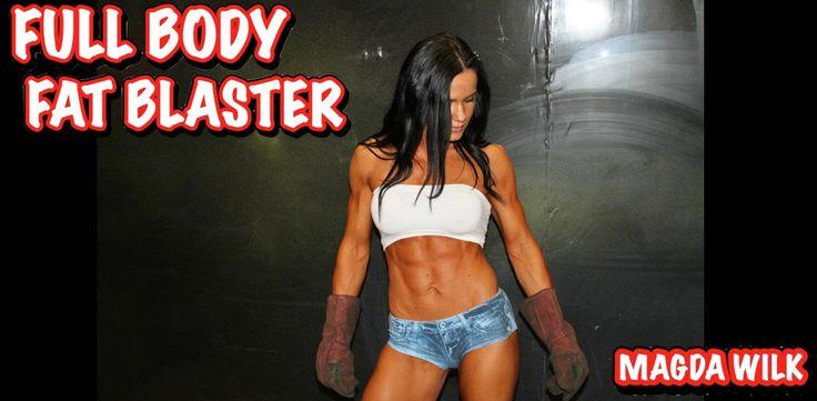 Full Body Fat Blaster — Clarity House ONLINE!