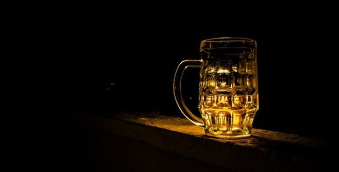 Beer Belly Can Lead to Hypertension
