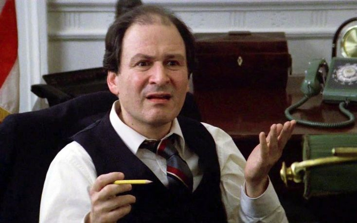 David Margulies, 'Ghostbusters' Mayor and Tony Soprano's Lawyer, Dies at 78 - The New York Times
