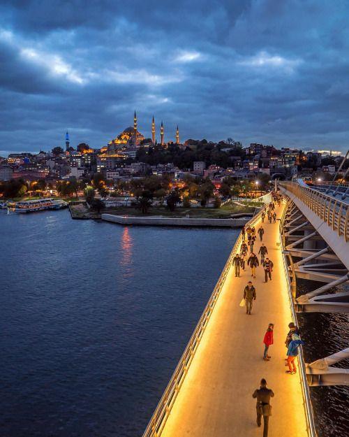 By ilkinkarac in Istanbul