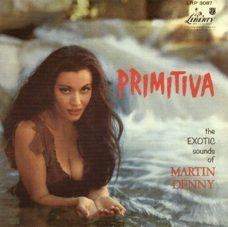 16 Best Martin Denny Album Covers Images On Pinterest